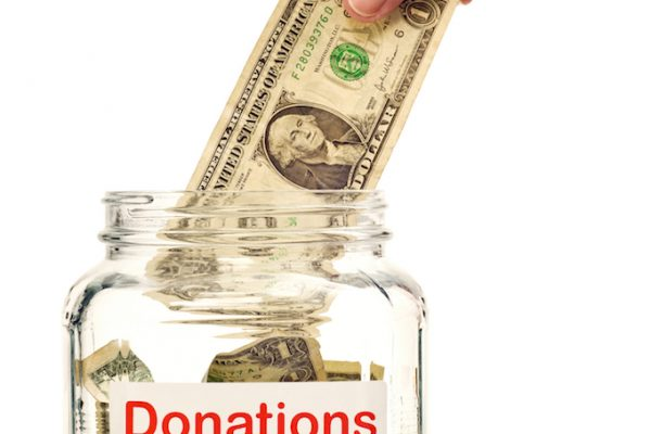 GIVE WHERE YOU LIVE: 5 Reasons to Donate Locally