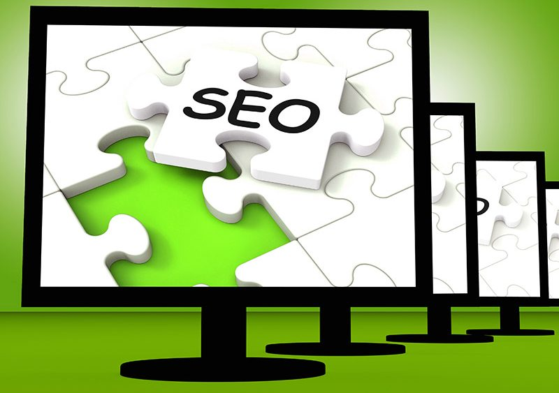 SEO: The Missing Piece of Your Marketing Puzzle