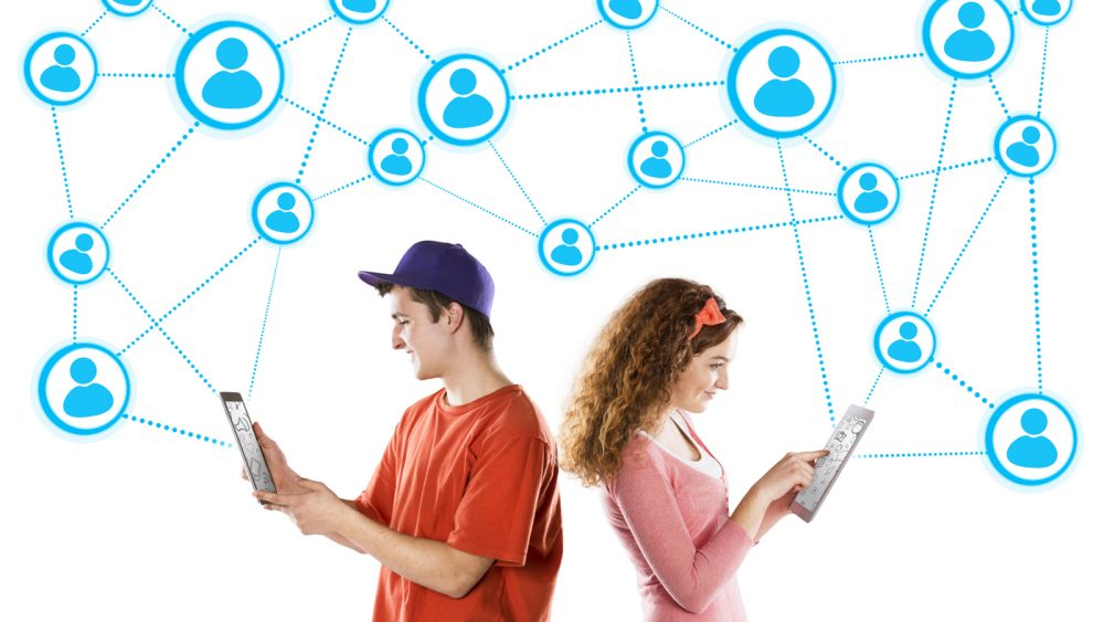 Social Media Boosts Community Involvement