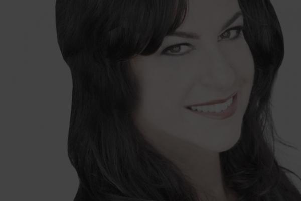 No Apologies: The Gina Ferraro Approach