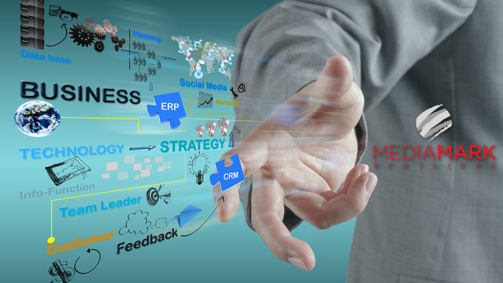 Is your digital marketing strategy the same as everyone else's strategy?