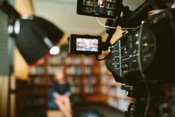 Five Reasons to Use Video on Social Media