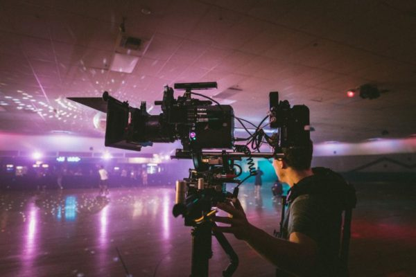 When Should You Use a Steadicam?