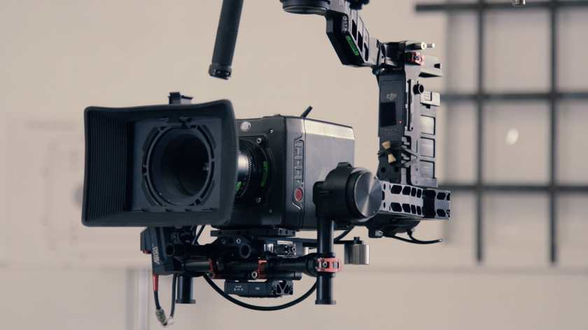 5 Reasons You Need to Start Shooting Video in 4K