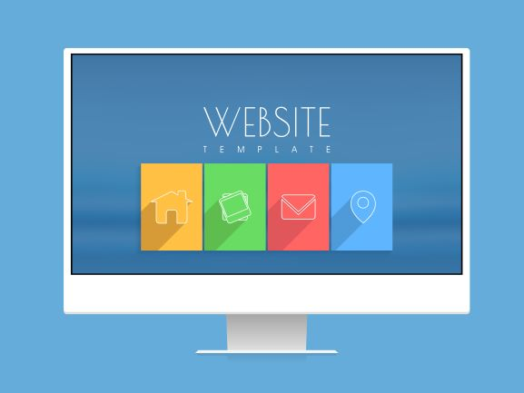 Understanding the Difference Between a Home Page and a Landing Page