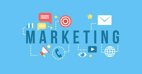Types of Marketing - Where to Begin?